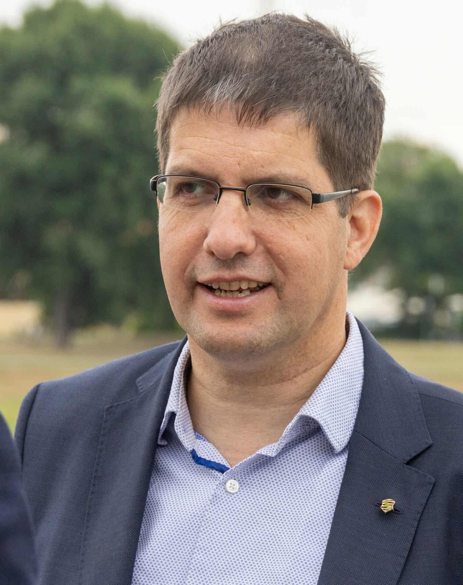 Ivo Teichmann – Rede im Landtag vom 29.09.2021